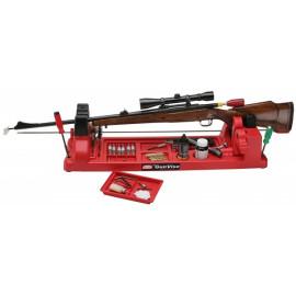 Центр для чистки и ухода за оружием MTM Gun Vise GV30