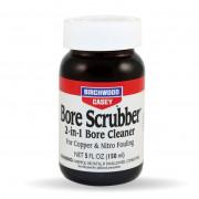 Состав для удаления загрязнений Birchwood Casey Bore Scrubber® 2-in-1 Bore Cleaner 150мл, 33632