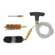 Набор для чистки Nimar с гибким шомполом, 16 калибр, 322.0016
