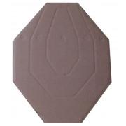 Мишень картонная Классическая IPSC 2/3, 35 шт, Дельта-Тек