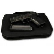 Кейс с поролоном для переноски пистолета Stich Profi, 41531000