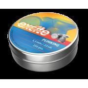 Пульки пневматические H&N Excite Plinking 5.5 мм (250 шт.) - 0.83 г