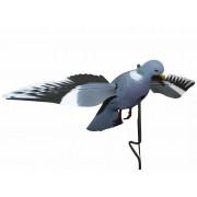 Чучело голубя машущее крыльями Sport Plast с мотором, TU 250 LC