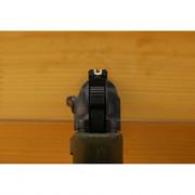 Целик светящийся для пистолета Макарова со добавлением светящегося красителя