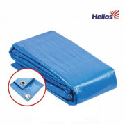 Тент универсальный Helios 3*3 BLUE HS-BL-3*3-60g