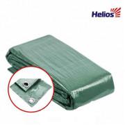 Тент универсальный Helios 3*4 GREEN HS-GR-3*4-90g