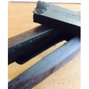 Воск реставрационный для обработки дерева темный, НПФ Аксиома, VOSK02