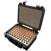 Кейс V.3 FIST SHOT для 70 патронов .30-06Spr.;.300WM; .338LM; 338WM; 7mm Rem Mag; 7STW; .375 Blaser, FS-V.3