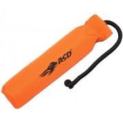 "Апорт (поноска) оранжевый тканевый Avery ASD, диаметром 7,6см (3"") Canvas Bumper, Avery Outdoors 02771"