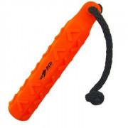 Апортировочный предмет из мягкого пластика - 2' и 3' ASD Hexa Training Bumper - Flasher, большой оранжевый 02733