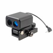 Лазерный дальномер Veber DigitalBat LR 600, 28280