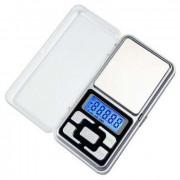 Весы карманные электронные до 200 ± 0,01 г, BH-WP300
