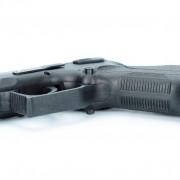 Увеличенная кнопка сброса магазина GP МК7 (сталь, оксид.), Термит, TM013