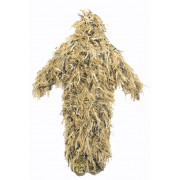 Маскировочный халат Леший 3D, Росс (леший-камыш)