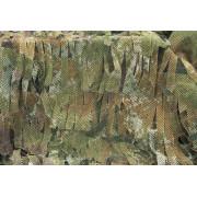 Маскировочный халат North Way Леший Ultra MX-19-Z (Зеленый камыш)