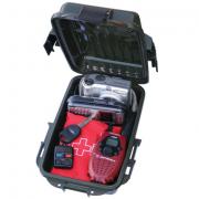 Герметичный ящик для снаряжения MTM Survivor Dry Box S1072 (внешние размеры 24,8x17,5x7,5 см)