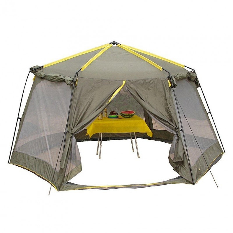 Палатка-шатер Ahtari Moskito Sharer Avi-Outdoor AV-7867