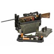 Подставка для чистки оружия Plano с ящиком для хранения 1816-01