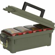 Ящик для гладкоствольных патронов Plano на 4 пачки, водозащищенный, 1212-50