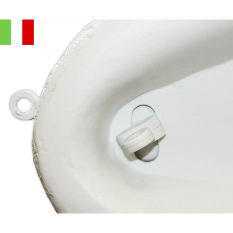 Чучело лебедя белого Sport Plast 591-AV спокойный