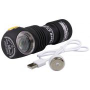 Armytek Tiara C1 Pro Magnet USB + 18350 аккумулятор