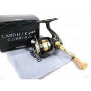 Катушка SHIMANO CARDIFF C14+  C2000HGS