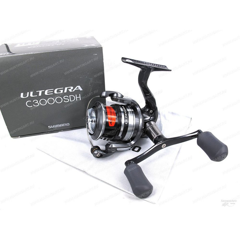 Катушка Shimano ULTEGRA C3000SDH