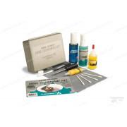 Компактный набор для чистки морских катушек Ardent Saltwater Cleaning Kit.