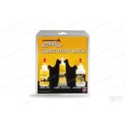 Смазки для катушек Ardent Reel Butter Lubrication Pack (набор из 3-х смазок)