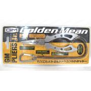 Рыболовные плоскогубцы Golden Mean Pliers Jr