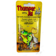 Джиг-головка Northland Thumper Jig 10,5 гр (3/8 oz)