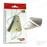 Ножи для ледобура Mora Viking, диаметр 175 мм