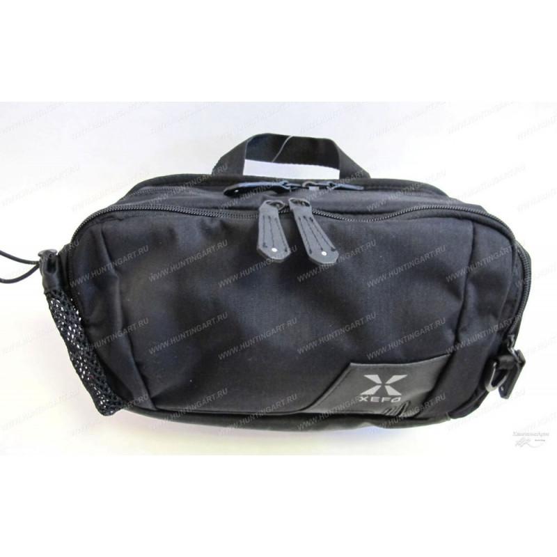Поясная сумка Shimano XEFO Hip Bag WB-240L