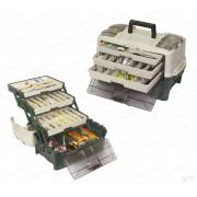 Ящик Plano 723300 с 3-х уровневой системой хранения приманок