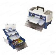 Ящик Plano Hybrid Hip Stowaway 723700 с 3-х уровневой системой хранения приманок