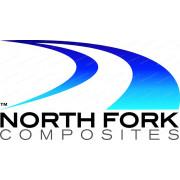 Бланк North Fork Composites Gary Loomis CTF 864-2 (IM)