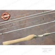 Спиннинг кастинговый Team Daiwa Light & Tough Bass Rods TL-701-3FB