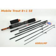 Спиннинг Prox Mobile Trout 8+1 SE