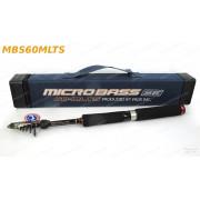 Телескопический спиннинг Prox MICRO BASS SE