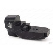 Вкладыш Тигр/СВД для приклада М-серии и пистолетной рукояти АК-типа