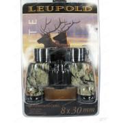 Бинокль Leupold BX-1 Yosemite 8X30, Mossy Oak, в блистере