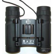 Бинокль RTI 8x21, компакт