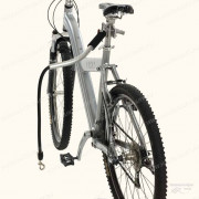 Велоспрингер Cycleash