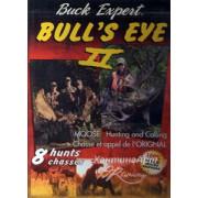 Охота на лося с манком Bull's eye II