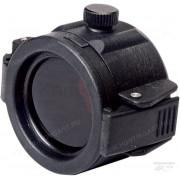 Крышка NexTorch для фонарей с инфракрасным светофильтром