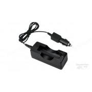 Автомобильное зарядное устройство NexTorch для фонарей