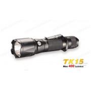 Подствольный фонарь Fenix TK15
