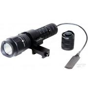 Подствольный фонарь Q5 Triple Duty Tactical