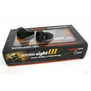 Коллиматорный прицел Docter Sight III D 3,5 black