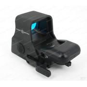 Коллиматорные прицел Sightmark Ultra Shot Sight QD Digital Switch